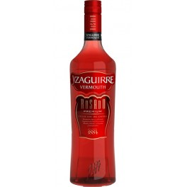 Vermouth Yzaguirre Rosado Premium 1 Litro
