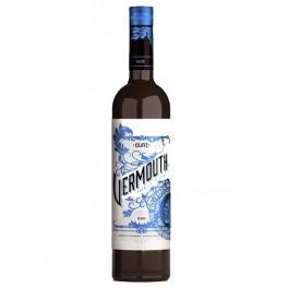 Vermouth Olave White