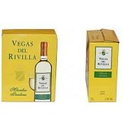 Vino Tinto Vega Rivilla Box 5 Litros