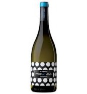 Paco y Lola Rias Baixas White Wine - Spain
