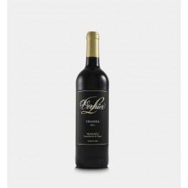 Vernier Penedes Red Crianza Wine