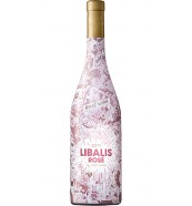 Libalis Rose Wine Rioja - Spain