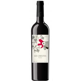 Les Crestes Red Wine Priorat - Spain