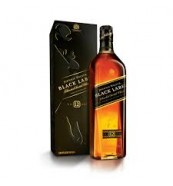 Johnny Walker Black Edition Whisky (Scotland)
