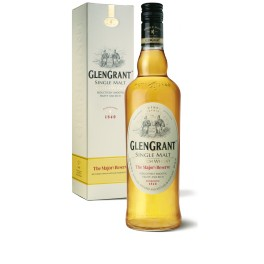 Glen Grant Whisky Single Malt