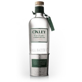 Ginebra Oxley 1 Litro