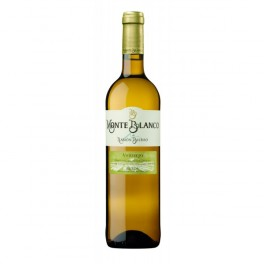 Monte Blanco Verdejo White Wine (Spain)