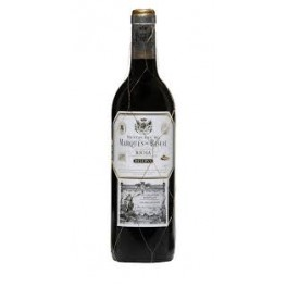 Marques de Riscal Reserva Rioja red Wine - Spain