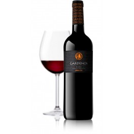 Gardenos Crianza Rioja Red Wine - Spain