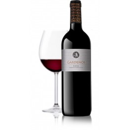 Gardenos Rioja Red Wine (Spain)