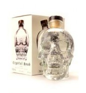 Vodka Calavera Crystal Head