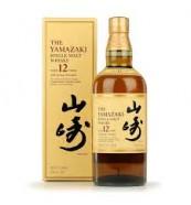 Whisky Yamazaky 12 Años Japon