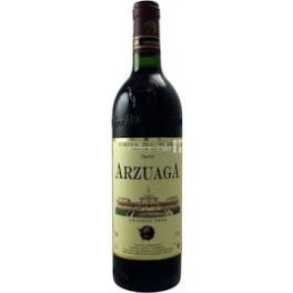 Arzuaga Crianza Ribera del Duero Red Wine - Spain