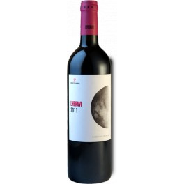 Heravi Montsant Red Wine - Spain