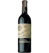 Viña Tondonia Reserva 2002 Red Wine Rioja - Spain