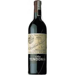 Viña Tondonia Reserva 2002 Red Wine Rioja - Spain