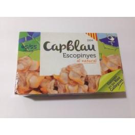 Cockles Galician Rias Cap Blau 35/45