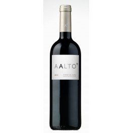 AALTO Ribera del Ruero Red Wine - Spain