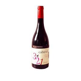 Cabirol Red Wine Mas Ramoneda - Costers del Segre
