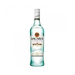 Rum Bacardi 1 Liter