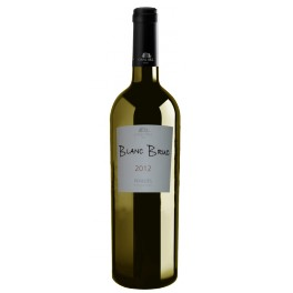 Bruc Chardonnay Hill White Wine Penedes - Spain