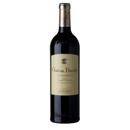 Chateau Thieuley Burdeaux Red Wine - France