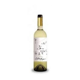 Saltinbamquis Rueda Verdejo White Wine - Spain