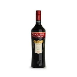 Vermouth Yzaguirre Red 1 L. - Spain