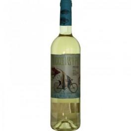 Bicicletas y Peces Sauvignon Blanc White Wine Rueda - Spain