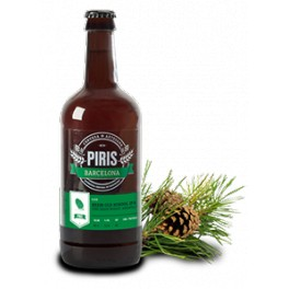 Piris Resin Ipa 50 cl