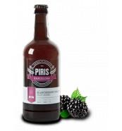 Cerveza Artesana Piris BlancheBerry Mallorca 33 cl