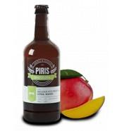 Cerveza Artesana Piris Mango 33 cl