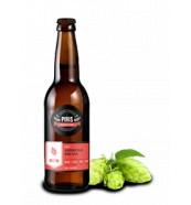 Cerveza Artesana Piris American Red Ipa 33 cl