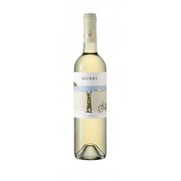 Murri Emporda White Wine (Spain)