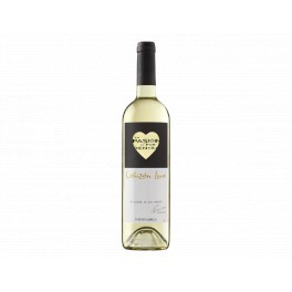Corazon Loco White Wine - Spain