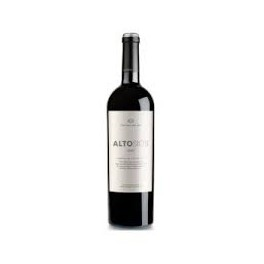 Alto Sios Crianza Red Wine Costers Segre - Spain