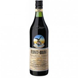 Fernet Branca 0,7 L. _ Italy