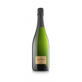 Cava Brut Nature Artesanal Sparkling Wine (Spain)