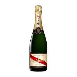 Champagne Mumm Brut Cordon Rouge - France