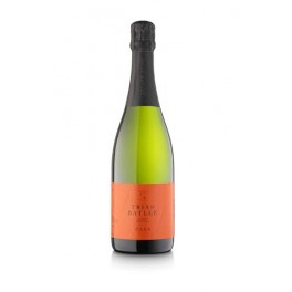 Cava Trias Batlle Brut Reserva Sparkling Wine - Spain