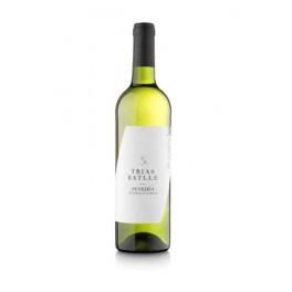 Trias Batlle Blanc de Blancs Vin Penedes - Espagne