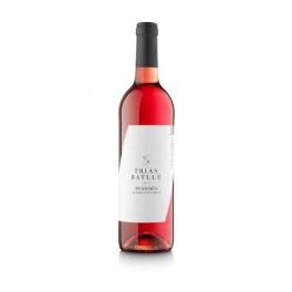 Trias Batlle Rose Wine Penedes - Spain