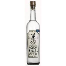 Mezcal MEXXICO 100% Agave - Mexico