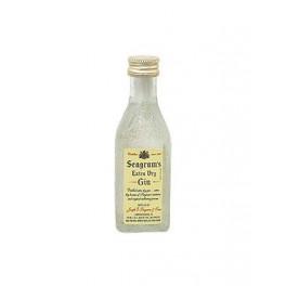 Gin Seagrams 5 cl. - Miniatura