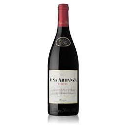 Viña Ardanza Reserva Tinto Rioja