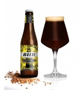 Cervesa Biir Hoppy Monk - Abbey Ale