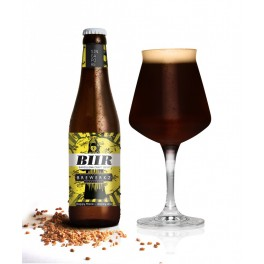 Biir Hoppy Monk - Abbey Ale