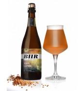 Cervesa Biir Oude Gueuze 4B Lambic Series 2014