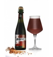 Cerveza BIIR Sweet Sour Red Series 2014