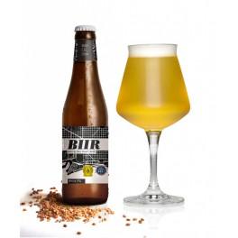 Cerveza BIIR Barcelona Craft Beer WHITE IPA